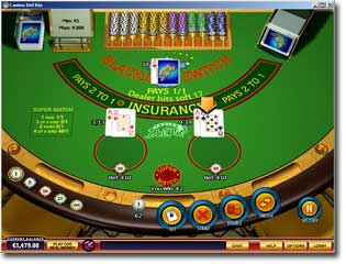 Download Blackjack Switch