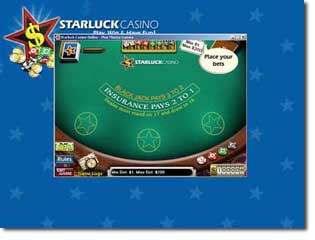 Download Atlantic City Downtown Blackjack