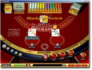 T�l�charger Blackjack Switch